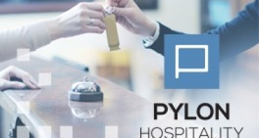 2017/05/23 - Ergologic responds dynamically to modern Hotel Challenges, with 6 new PYLON implementations.